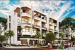 Khu dân cư Dola Centerlà khu vực đang ngày càng phát triển về cơ sở hạ tầng với thị trường bất động sản sôi động.