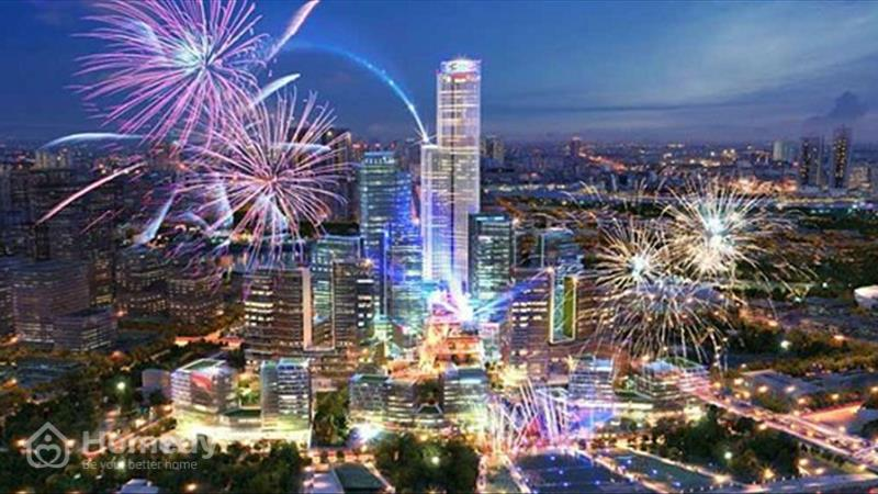 Dự án Empire City Thủ Thiêm - Khu đô thị Thủ Thiêm Lake View TP Hồ Chí Minh - ảnh giới thiệu