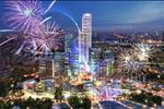 Empire City Thủ Thiêm còn được gọi là Thành Phố Đề Vương, dự án tọa lạc ngay vị trí vàng Khu đô thị mới Thủ Thiêm thuộc quận 2, TP Hồ Chí Minh