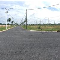 Bán đất nền Long Hậu, có sổ đỏ, thuộc Nam Sài Gòn, giá cực tốt
