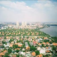 Bán căn hộ 3 phòng ngủ Masteri Thảo Điền, 100m2, giá 4,6 tỷ, view sông cực đẹp