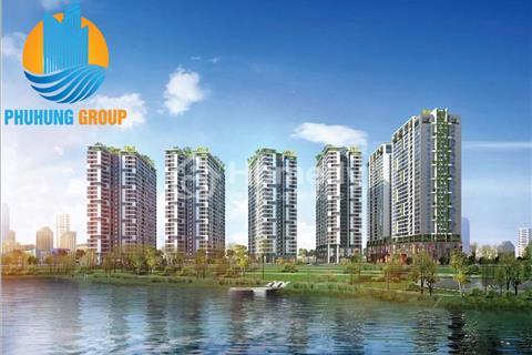 Cần bán gấp căn hộ 90m2, 3 phòng ngủ, đẹp nhất dự án 43 Phạm Văn Đồng, vào tên trực tiếp