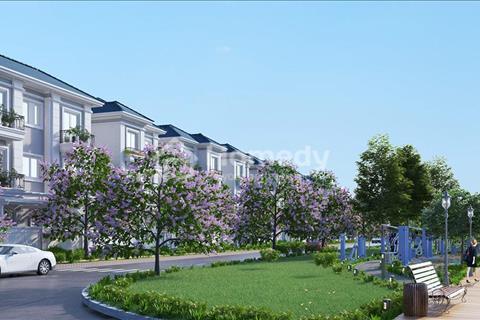 Biệt thự kiến trúc Tân Cổ Điển Pháp Sol Villas,Giá chỉ 14,8 tỷ,tặng ngay 1 lượng vàng,Ck lên đến 8%
