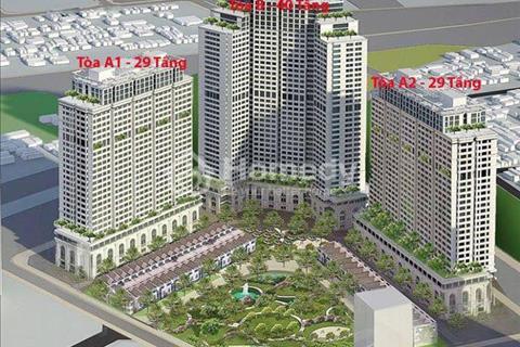 Tôi có mấy suất chung cư IA20 Ciputra, giá gốc 18.5 triệu/m2, chênh từ 3 triệu/m2