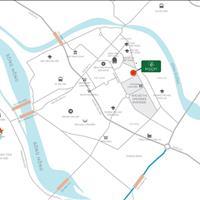 Mở bán đợt cuối chung cư Eco City Việt Hưng giá 1.7 tỷ/căn full nội thất cao cấp, bể bơi, sân vườn