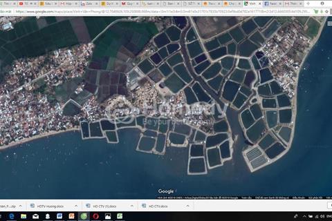 Nhanh tay sở hữu ngay đất vịnh Bắc Vân Phong chỉ từ 2.8 triệu/m2