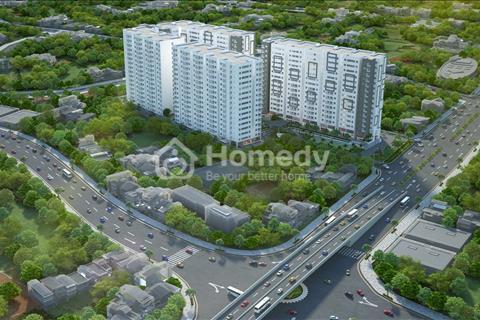 Căn hộ Singapore - An Dân Residence, giá rẻ, ngay Phạm Văn Đồng, chỉ từ 800tr/căn 2PN, hỗ trợ 70%