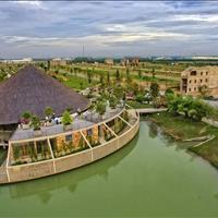Đất nền chính chủ Khu đô thị văn hóa - thương mại - du Lịch Làng Sen Việt Nam