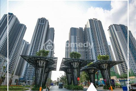 Goldmark City bung hàng loạt căn hộ giá tốt vào ở ngay, vay 70% giá trị căn hộ