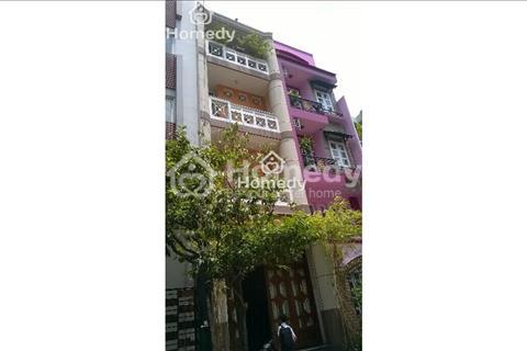 Cho thuê nhà mặt tiền nguyên căn đường Điện Biên Phủ, quận 3