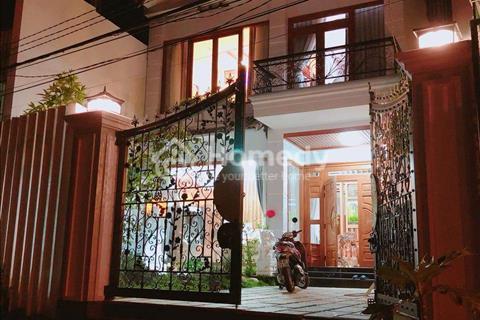Biệt thự nghỉ dưỡng cao cấp tại thành phố Nha Trang