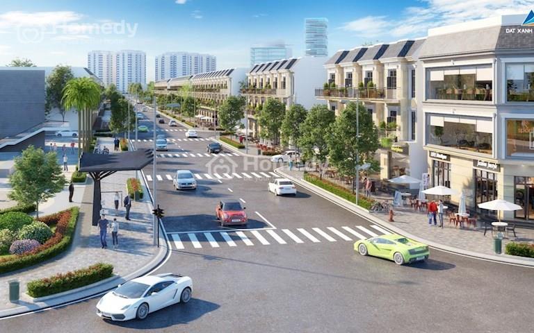 Đất Xanh Miền Trung chính thức mở bán Block biệt thự đường 25m đẹp nhất Liên Chiểu-liền kề biển