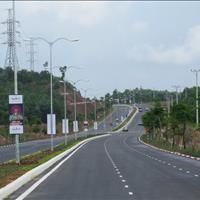 Cần tiền bán nhanh 300m2 đất ở gần khu công nghiệp, dân đông, đường thông dài, giá 350 triệu, 150m2