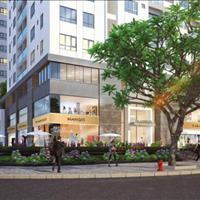 Bán Shophouse tầng trệt căn hộ Florita Đức Khải view đường D4, rộng 148m2, giá 8.5 tỷ