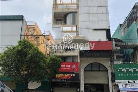 Cho thuê nhà mặt tiền đường Hùng Vương, Quận 5