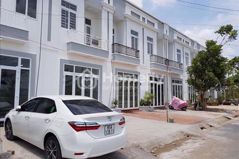 Bán nhà 1 trệt 1 lầu mới xây tại thành phố Cần Thơ