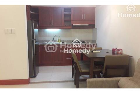 Cho thuê căn hộ 2 phòng ngủ The Manor giá rẻ, nội thất hiện đại
