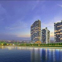 Sở hữu ngay chung cư căn hộ Aqua Park Bắc Giang, giá chỉ từ 20 triệu/m2