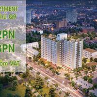 Bán căn hộ chung cư Citrine Apartment trên đường Tăng Nhơn Phú, Quận 9