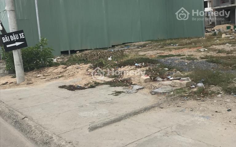 Bán lô đất vàng đường Phạm Văn Đồng, Vĩnh Thọ, Nha Trang
