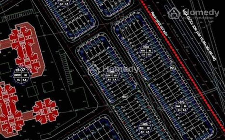 Bán đất nền khu đô thị An Bình Tân, Phước Long, Nha Trang