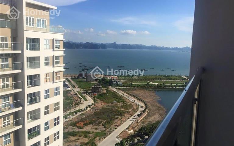 Ưu đãi lớn cho một căn 3 phòng ngủ chung cư New Life Tower Hạ Long