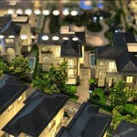 Mở bán biệt thự compound hiện đại kiến trúc Pháp ngay tại Quận 2