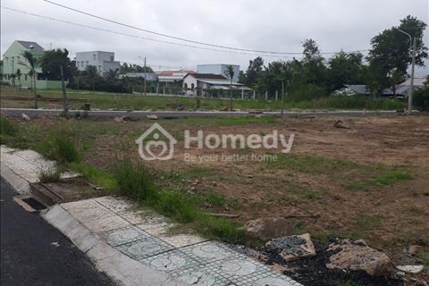 Đất nền thổ cư rẻ, sát Quốc lộ 1A, giá đất Cần Giuộc, 6 triệu/m2