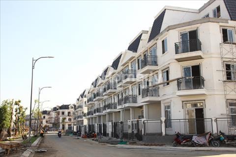Thanh toán 1,3 tỷ sở hữu nhà biệt thự ven sông Vàm Cỏ ngay thị trấn Bến Lức
