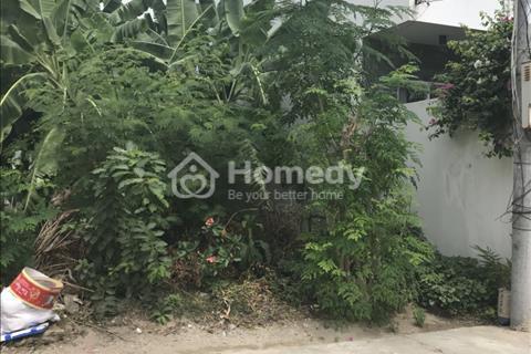 Bán đất hẻm Cao Văn Bé, Nha Trang giá tốt nhất thị trường