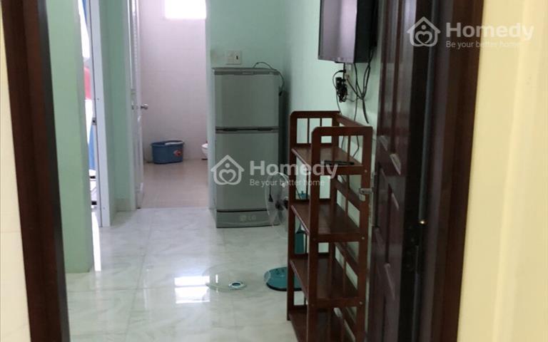 Cho thuê căn hộ cao cấp đầy đủ tiện nghi tại khu đô thị Lê Hồng Phong 2, ngay Mã Vòng, Nha Trang