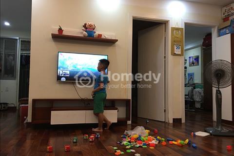 Cần tiền bán full nội thất căn hộ 63,3m2 Ecohome 2 giá 21,5 triệu/m2