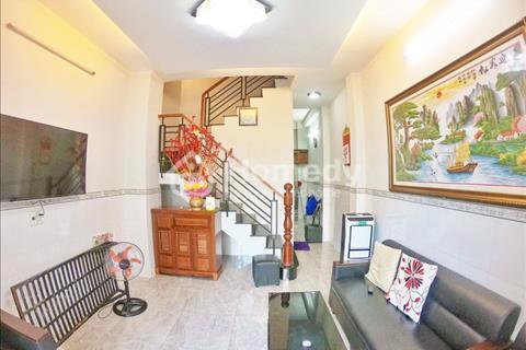 Bán nhà 3 lầu hẻm 283 Lê Văn Lương, Phường Tân Quy, Quận 7 - giá 4.55 tỷ
