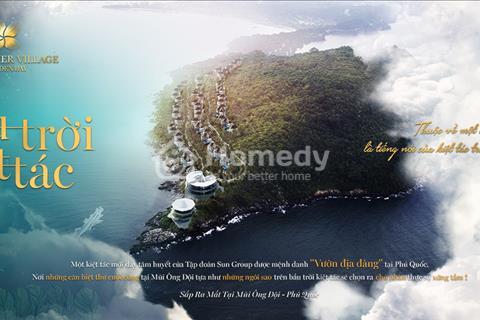 Vừa có biệt thự - vừa được lợi nhuận 4,5 tỷ mỗi năm The Eden Bay Phú Quốc