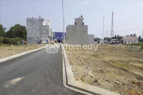 Đất nền thổ cư rẻ, sát Quốc Lộ 1A giá đất Cần Giuộc, 6 triệu/m2