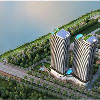Thông tin khởi công xây dựng 2 tòa tháp đôi cao nhất thành phố Đà Nẵng