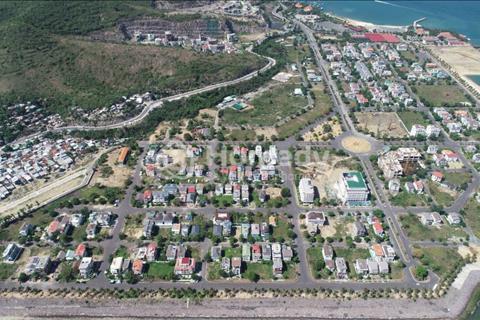 Dự án đất nền khu biệt thự biển An Viên - Vị trí ngay mặt biển - Giá tốt
