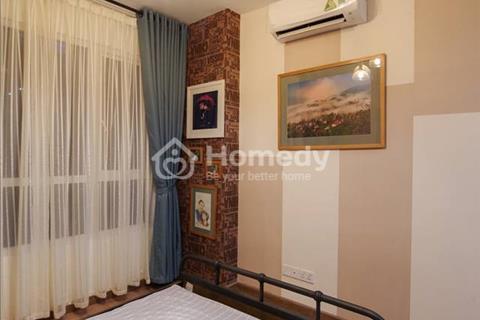 Cho thuê chung cư Hong Kong Tower diện tích 124,5m2, 3 phòng ngủ full đồ giá 22 triệu/tháng