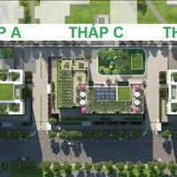 Valencia Garden Việt Hưng căn 2 phòng ngủ thô view Vinhomes Riverside giá 1,46 tỷ