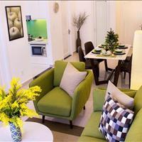 Bán gấp căn 1 phòng ngủ A5 - 9 dự án Lavita Garden, căn góc view đẹp, ngay ngã 4 Bình Thái