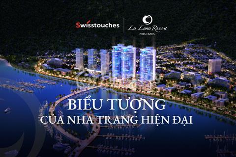 Swisstouches La Luna Resort - Biểu tượng Nha Trang hiện đại