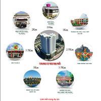 Nhượng lại suất ngoại giao, vào tên trực tiếp chung cư B32 Đại Mỗ, giá 16,5 triệu/m2