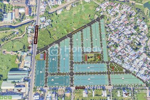 Bán Lô Đất Đường 20,5m Cạnh Hoàng Văn Thái Liên Chiểu Đà Nẵng, 1,6 tỷ ,125m2 Đông Nam