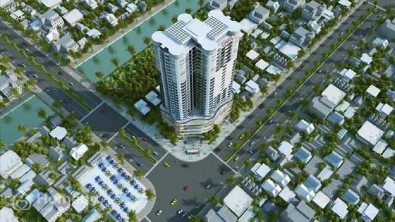 Dự án QMS Tower 2 Hà Nội - ảnh giới thiệu