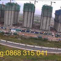 Với 800 triệu sở hữu ngay căn hộ 2 phòng ngủ tại khu đô thị Thanh Hà, Hà Đông