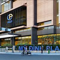 Sở hữu căn hộ đầy đủ tiện nghi trung tâm Mỹ Đình, chiết khấu 8%, vay 0% lãi suất trong 18 tháng