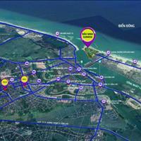 Mở đặt chỗ dự án view sông view biển trung tâm thành phố Đồng Hới - Quảng Bình