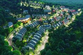 Tonkin Village Ba Vì