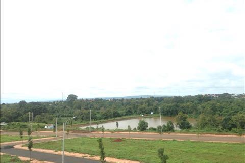 Bán 1 lô đất khu đô thị Buôn Hồ Central Park, Đắk Lắk