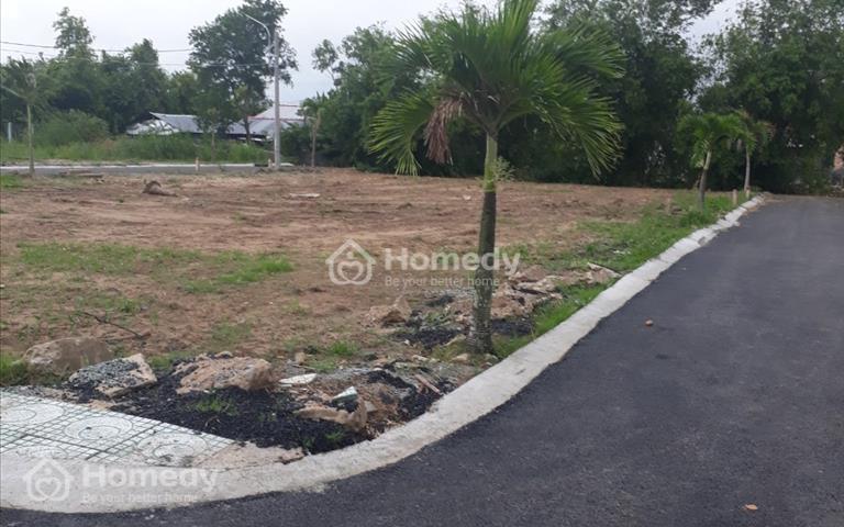 Bán nhanh lô đất mặt tiền Tỉnh lộ 835B, sang tên nhanh